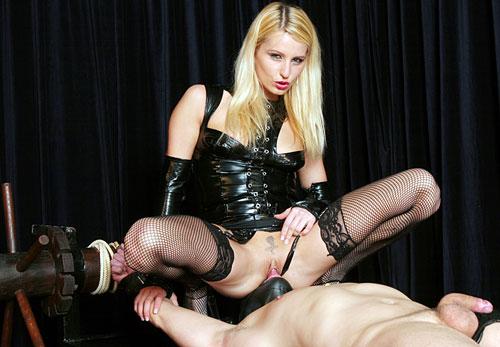Pussy Femdom Worship